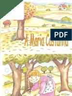Historia Da Maria Castanha Ppt