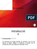 Torneria IACI480