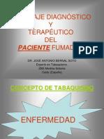 Abordaje Del Tabaquismo