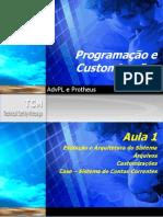 Curso AdvPL