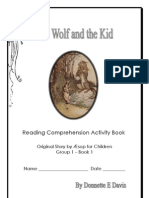 The Wolf & the Kid-1