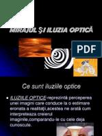 ILUZII OPTICE