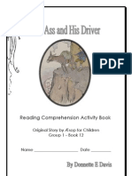 The Ass and His Driver 12
