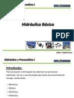 Hidráulica - Teoria