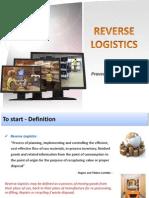 36632930 Reverse Logistics