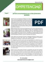 Publicación Revista SAVIUN