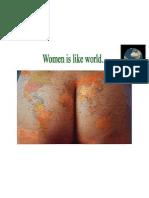 Women is World