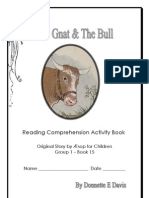 The Gnat and the Bull 15
