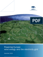 EWEA Powering Europe