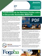 Newsletter nº13 UISCUMARR