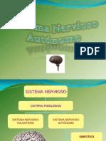 Sistema Nervioso Autonomo-