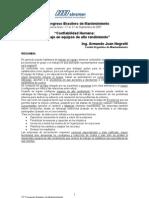 """""""Confiabilidad Humana_ El trabajo en equipos de alto rendimiento"""" - Ing. Armando Juan Negrotti"""
