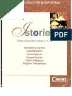 Istorie -Cl XI