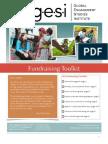 GESI Fundraising Toolkit