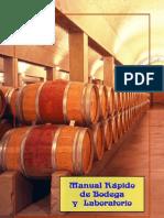 Manual Rápido de Bodega y Laboratorio
