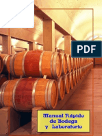 Manual Rápido de Bodega y Laboratorio