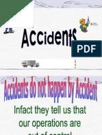 2 Accidents