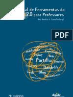 Manual de Ferramentas Web 2.0 Para Profess Ores