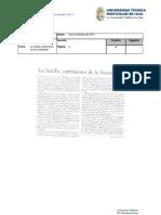 Informe de Prensa Del 17 Al 24 de Noviembre de 2011