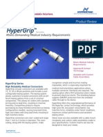 Hyper Grip Connectors
