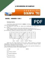Excel Guiao