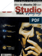 Manual 3d Studio MAX Curso Práctico
