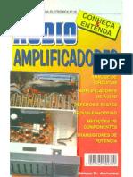 Áudio Amplificadores__Sergio Antunes