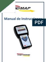 Manual de Instrucciones OBDMAP