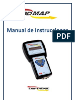 Manual de Instrucciones OBDMAP