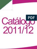 CATALOGO CAMARAS