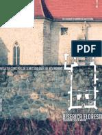 Catalin Trandafir - Biserica Floresti