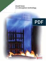 Ipsen Atmosphere Technology