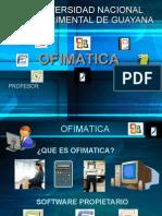 Ofimatica presentacion