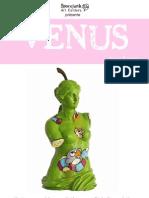 Catalogue Venus II