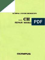 Olympus Microscope Repair Manual