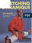 Jean Frenette- Stretching Dynamique