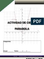 Parabola Fin