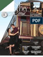 Nor Cal Edition – Dec 23, 2011