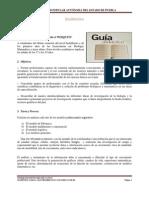 9. Guía Didáctica