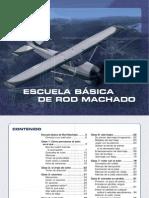 Aviacion Aeronautic A - Manual de Vuelo