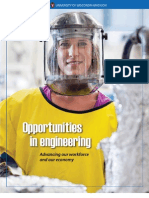College of Engineering Annual Report 2011