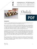 Octolively Datasheet