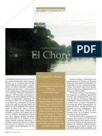 Bosques en peligro Reserva forestal El Choré (Federico Bascopé Vargas)
