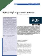 Hydrogéologie+et+glissements+de+terrain
