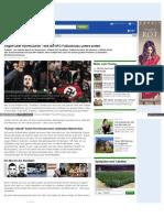 Angriff über Rechtsaußen - Wie die NPD Fußballclubs unterwandert