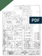 OTIS NE-300 (Diagramas 3767-ST de Maniobras Automatic As)