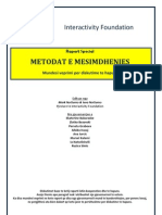Metodat-e-Mesimdhenies