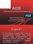 Palestra Aids - Dco