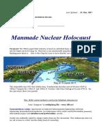 Man-Made Nuclear Holocaust
