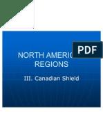 III.canadian Shield